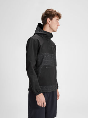 FUNCTIONEEL SWEATSHIRT