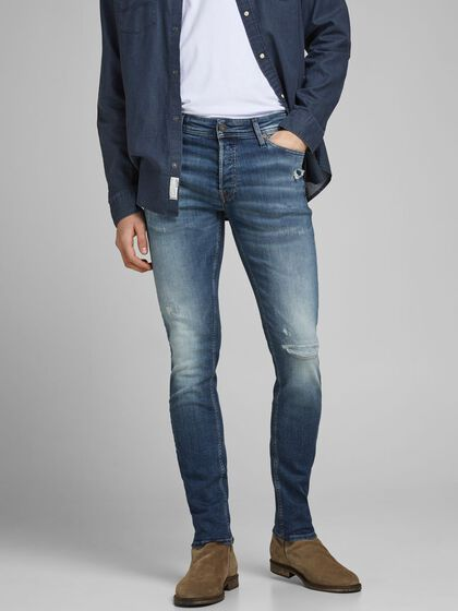 GLENN ORIGINAL JOS 631 SLIM FIT JEANS
