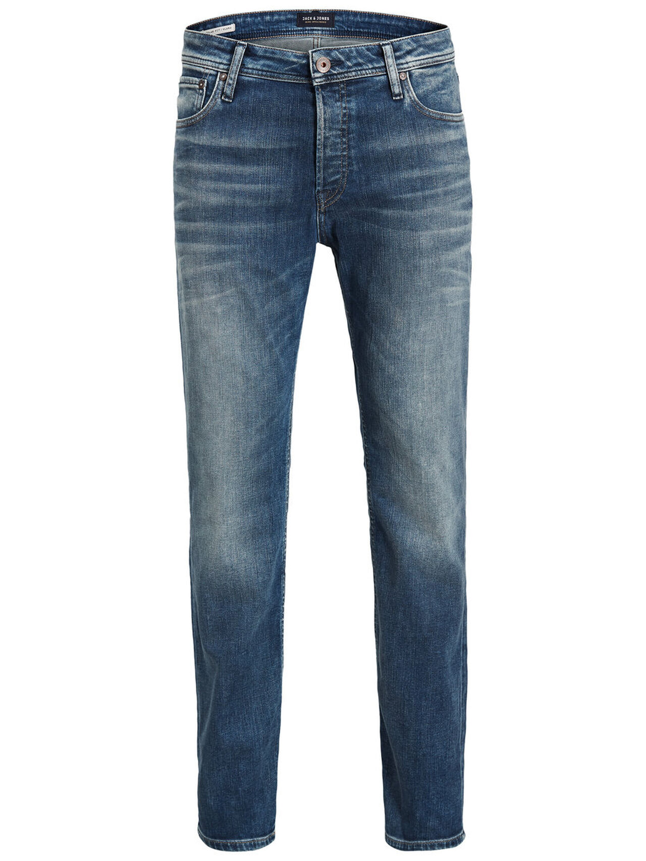Clark Original Jos 317 Noos Regular Fit Jeans