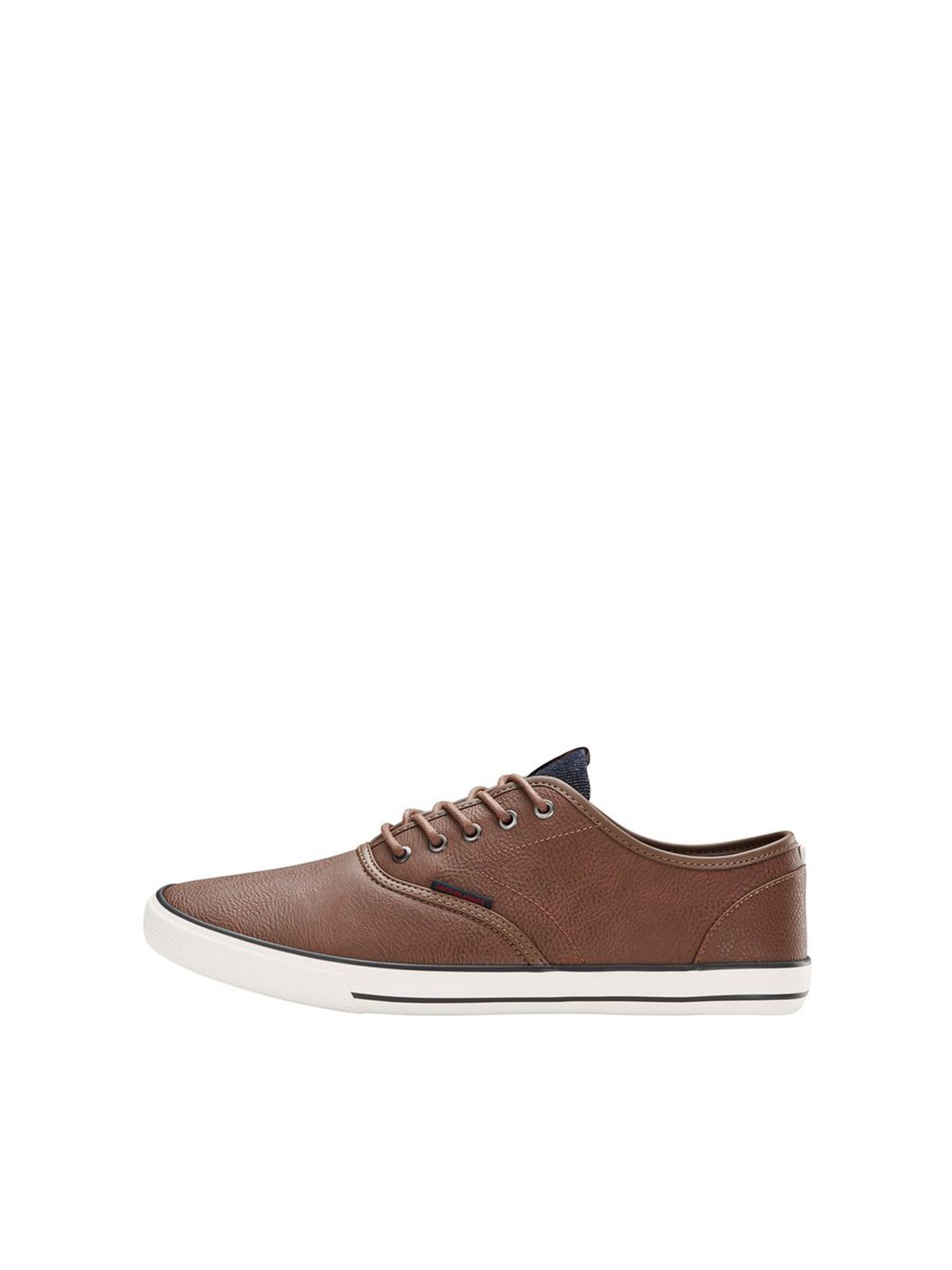 JACK & JONES Everyday Sneakers Men brown