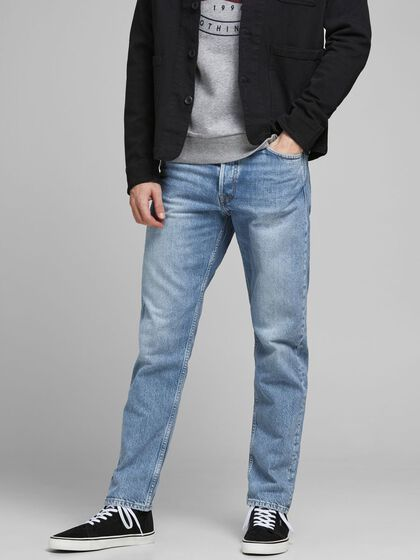 CHRIS ORIGINAL CJ 920 LOOSE FIT JEANS