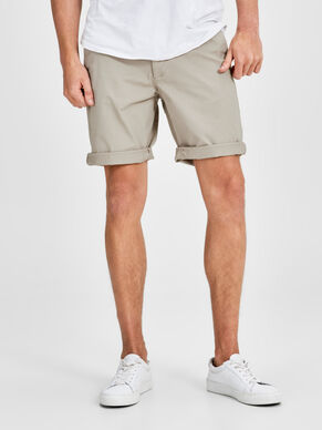 GRAHAM MID WW 202 CHINO SHORTS