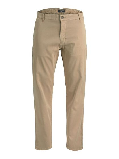 MARCO FRED AMA PLUS SIZE CHINOS