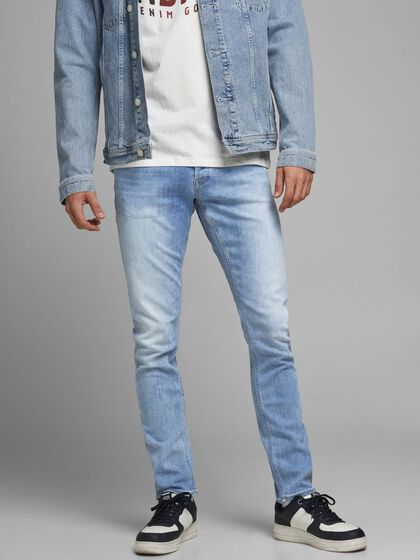 GLENN ORIGINAL AM 807 SLIM FIT JEANS