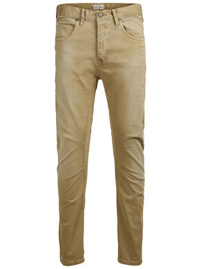 LUKE JOS 999 ANTI-FIT TROUSERS