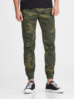 VEGA BOB WW TROUSERS