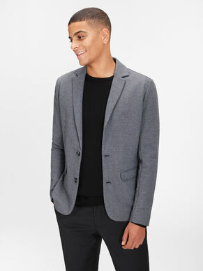 SWEAT- BLAZER