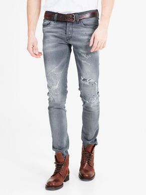 GLENN ICON BL 762 JEANS SLIM FIT