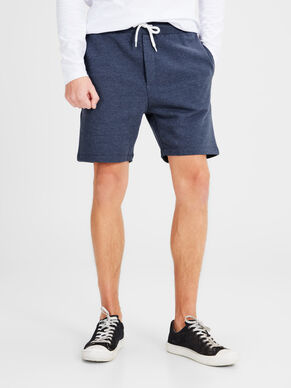 CASUAL SHORTS IN FELPA