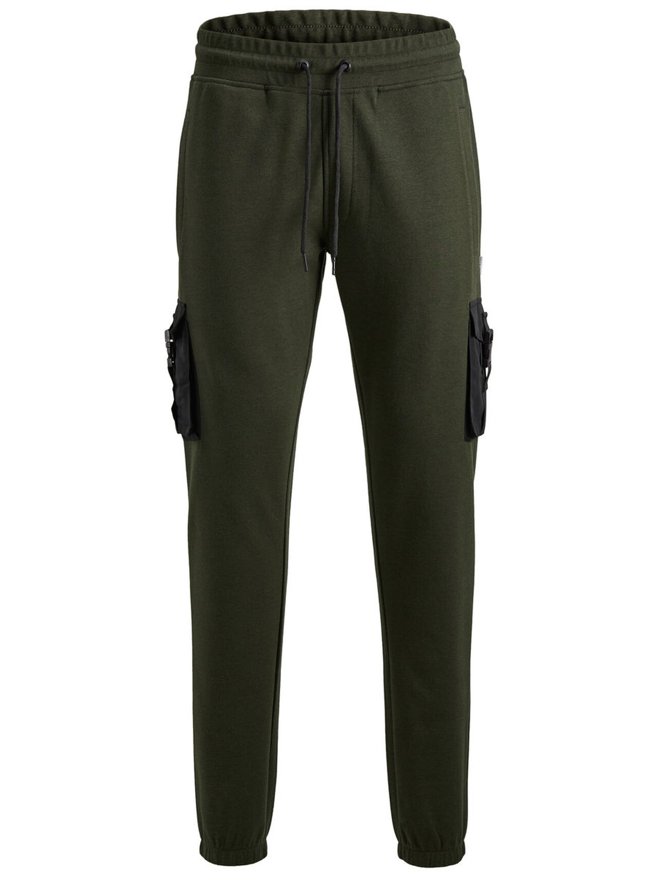 Army Detailed Sweat Pants