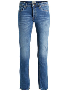 TIM ORIGINAL AM 420 SLIM FIT JEANS