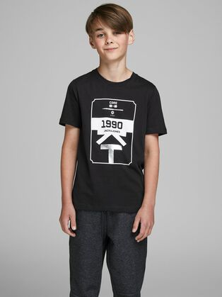 777ba5a3 Gutteklær for Barn og Tenåringer | Str. 8-16 År | JACK & JONES JUNIOR