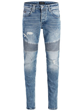 GLENN CROSS 045 SLIM FIT JEANS