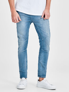 LUKE ECHO JOS 248 ANTI-FIT-JEANS