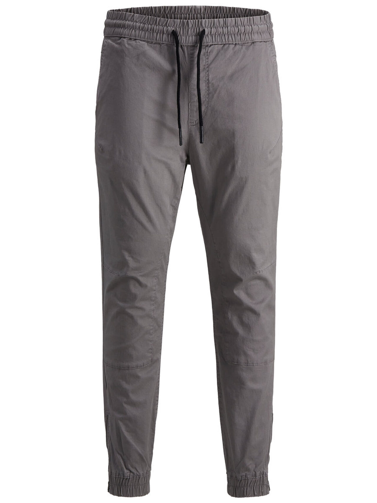 JACK & JONES Trend Trousers Men Grey