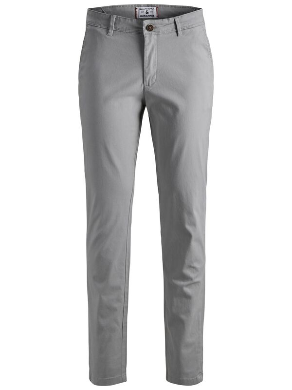 Jack & Jones - Marco Bowie Sa Limestone Sts Slim Fit Chinos - 1