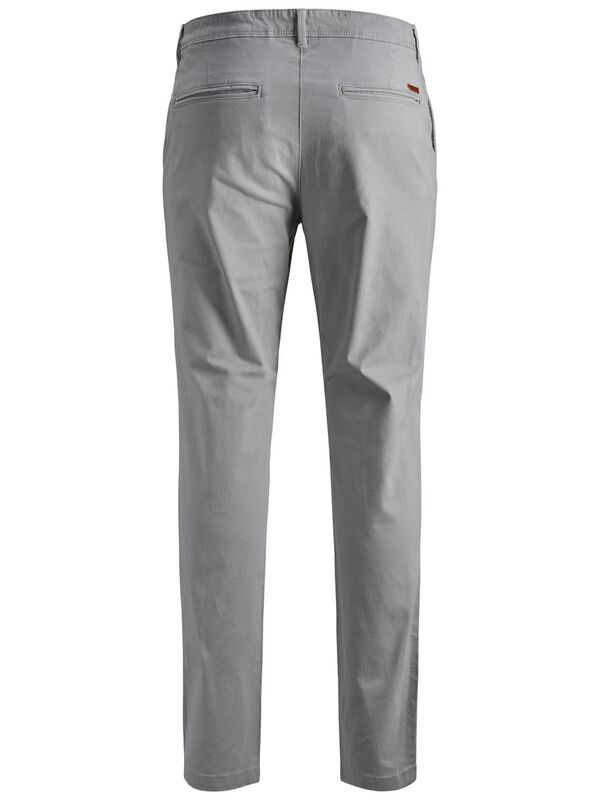 Jack & Jones - Marco Bowie Sa Limestone Sts Slim Fit Chinos - 2