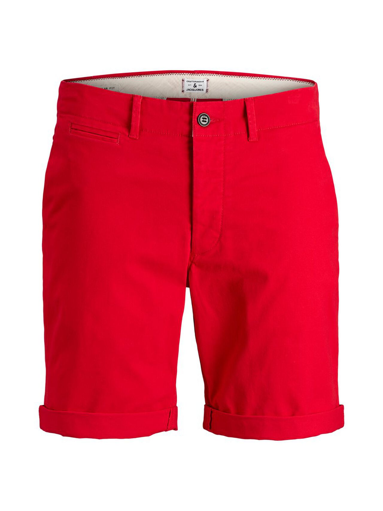 Accor dente residuo  Enzo ww 01 chino shorts | JACK & JONES
