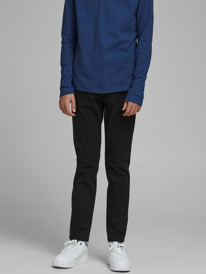 BOYS MARCO BOWIE CHINOS