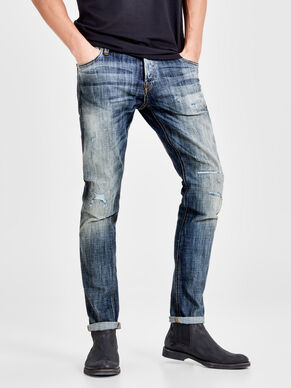 GLENN ORIGINAL GE 988 SLIM FIT JEANS