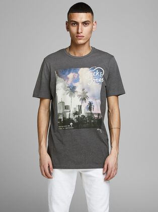 a14fb332c4e T-shirts for Men | Cool, Retro & More | JACK & JONES