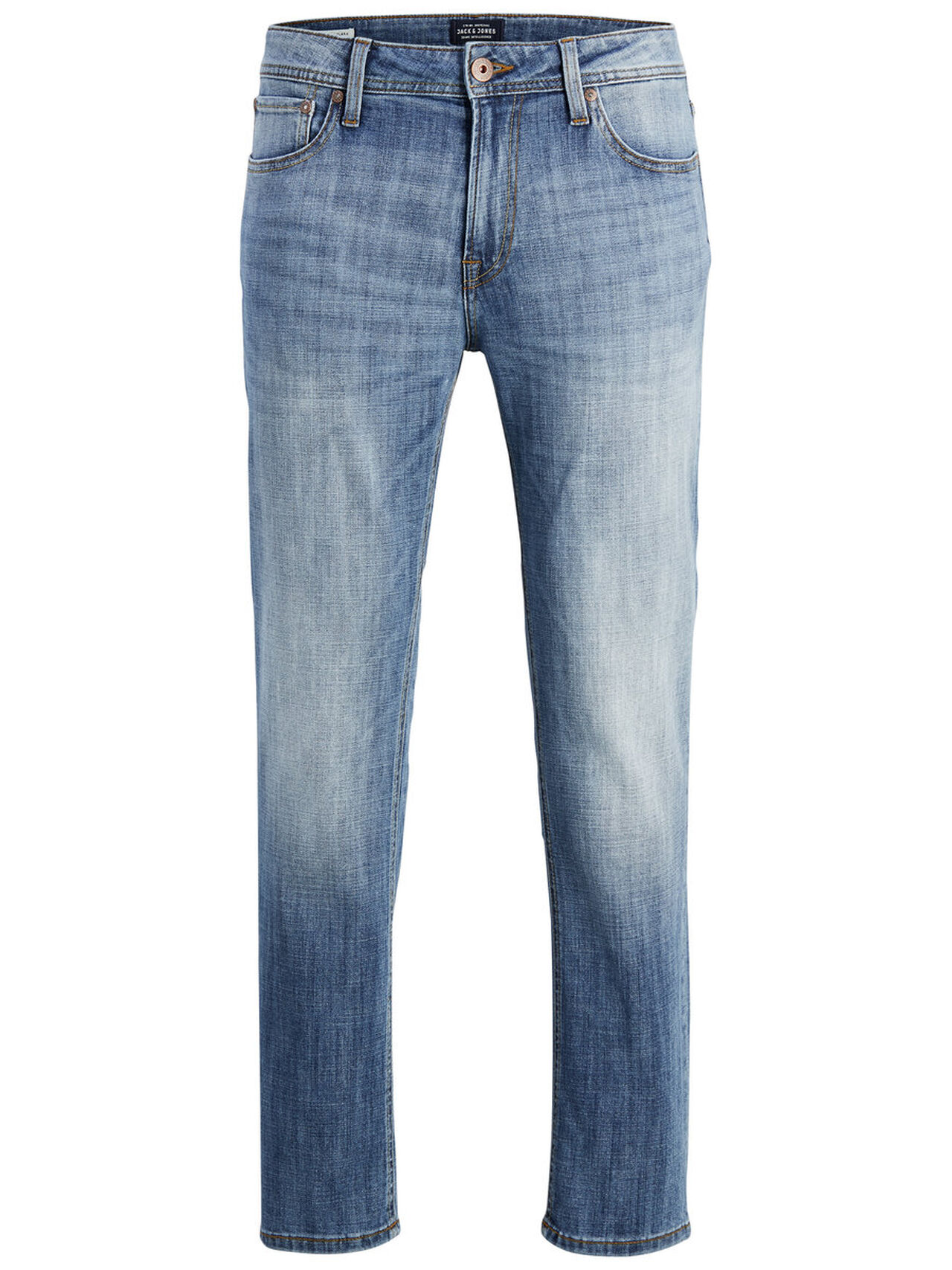 Clark Original Ge 257 Regular Fit Jeans