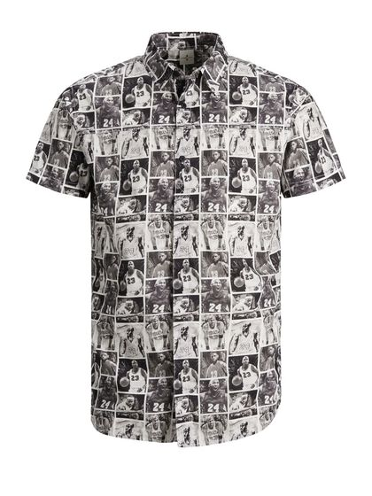 LEGENDS SHORT SLEEVED SHIRT