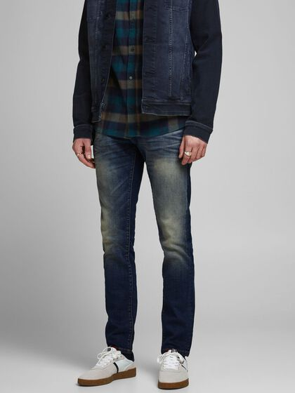 MIKE SPENCER BL 937 COMFORT FIT JEANS