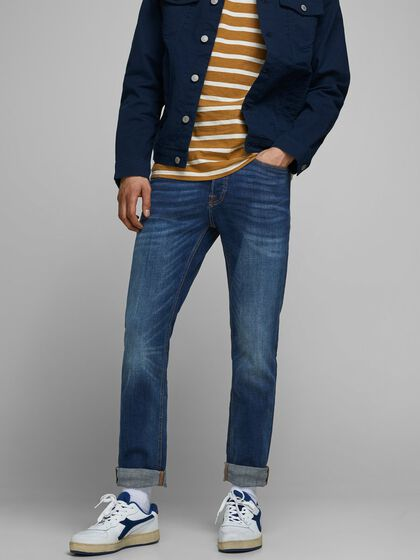TIM ORIGINAL AM 782 50SPS JEANS À COUPE SLIM/STRAIGHT