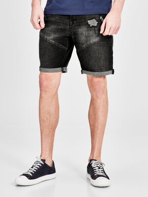 RYDER JOS 466 SHORTS IN DENIM