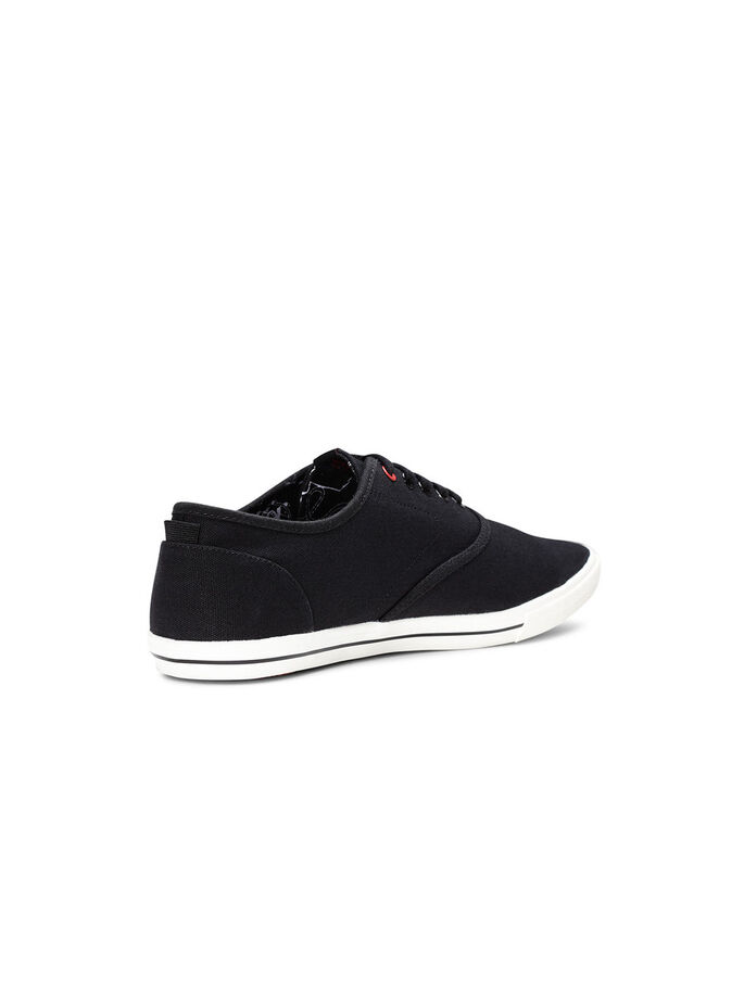 CANVAS TRAINERS, Anthracite, large
