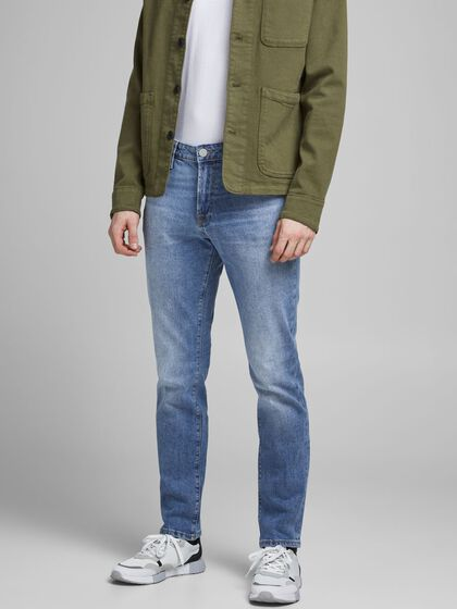 CLARK ICON AM 207 REGULAR FIT JEANS