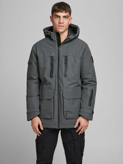 NAPOLEON POCKET PARKA