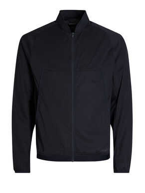 LIGHTWEIGHT TRAINING JACKET