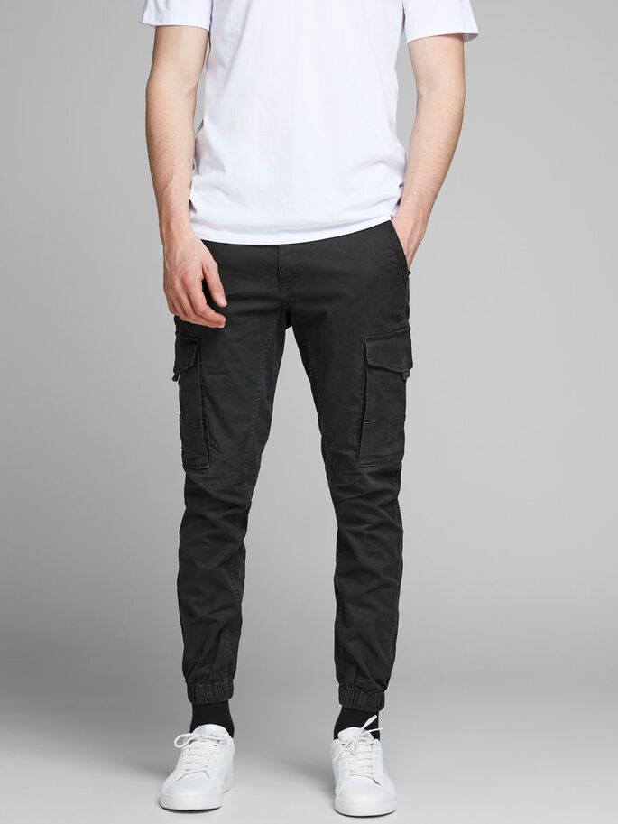 c01fd969f14 Paul flake akm 542 cargo pants | JACK & JONES