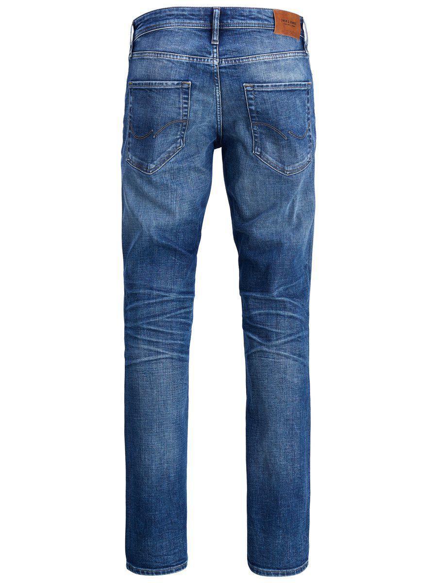 JACK & JONES CLARK ORIGINAL JOS 178 REGULAR FIT JEANS