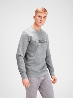 IMPRIMÉ SWEAT-SHIRT