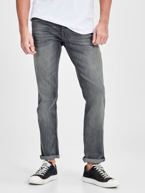 CLARK ORIGINAL JOS 783 LID REGULAR FIT JEANS