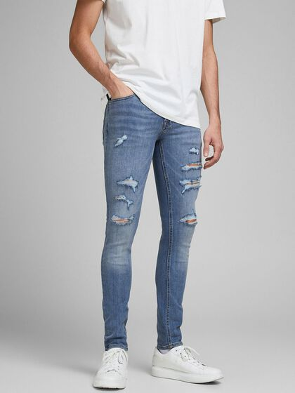 LIAM ORIGINAL AM 602 SPS SKINNY FIT JEANS