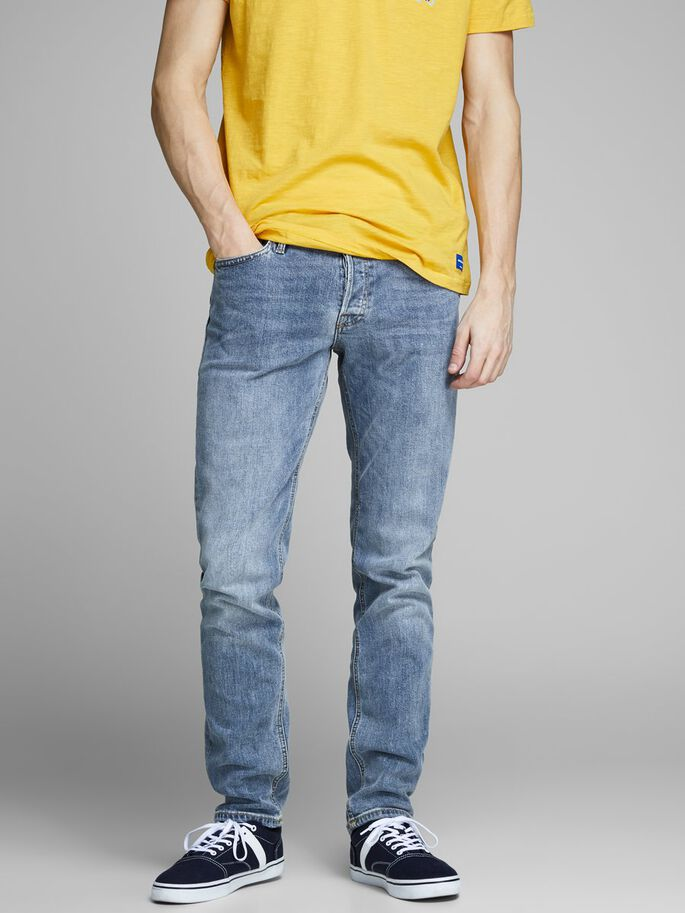 5934dbf65381df Mike original am 727 comfort fit jeans