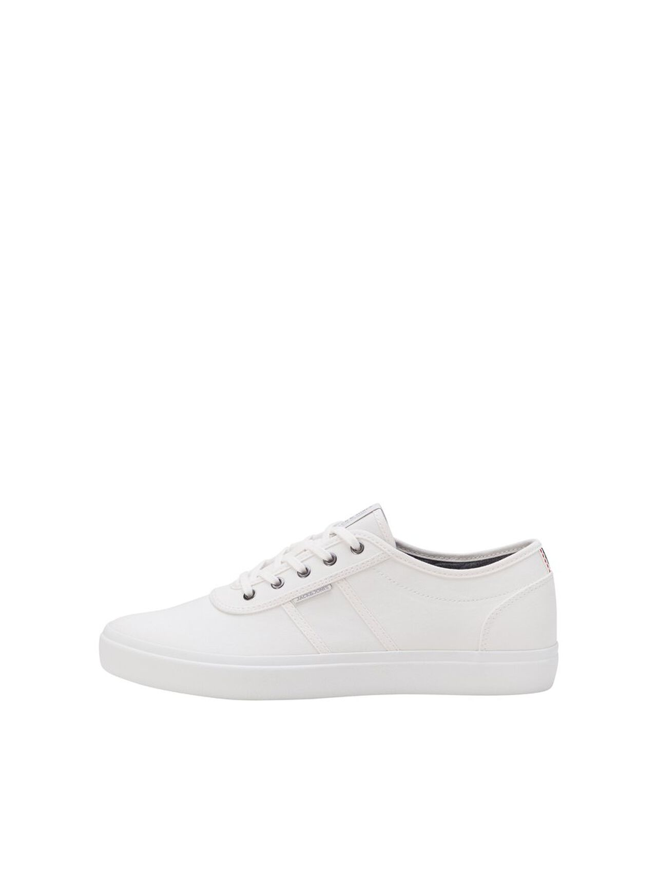 JACK & JONES Casual Sneakers Men White