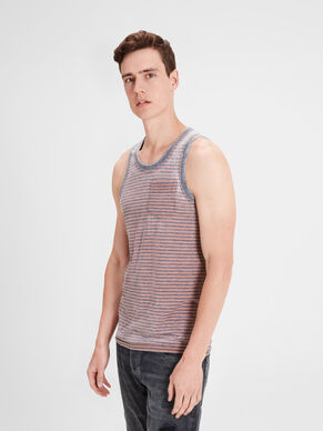 CASUAL TANK TOP