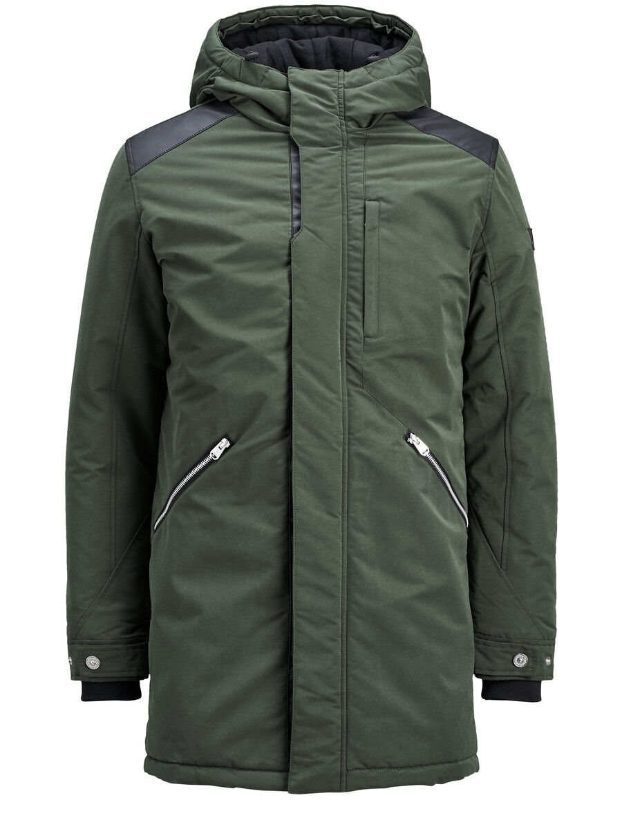 Premium jackets - not just down jackets in winter