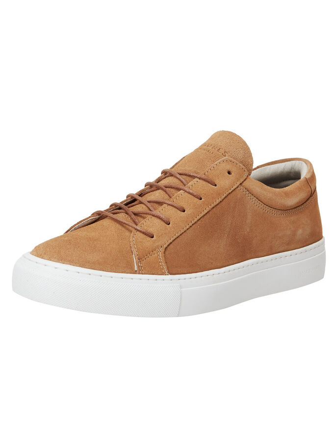 DE ANTE ZAPATILLAS, Camel, large