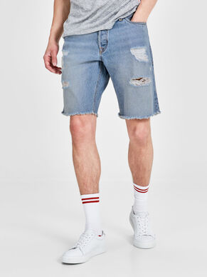 BOXY ORIGINAL AM 246 DENIMSHORTS
