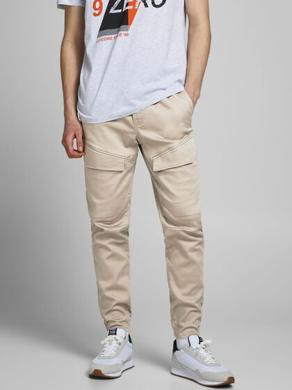 WILL GUS TROUSERS
