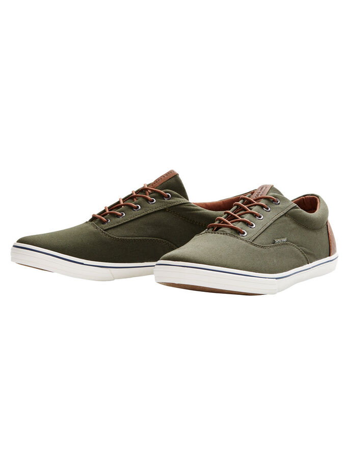 CLASSIC SNEAKERS, Forest Night, large
