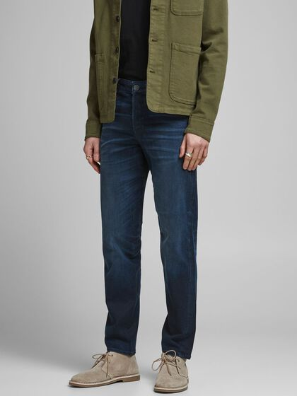 MIKE RON JOS 350 COMFORT FIT JEANS