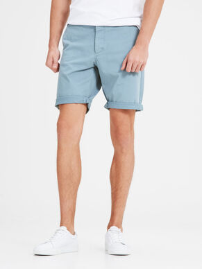 GRAHAM MID WW 202 SHORT CHINO
