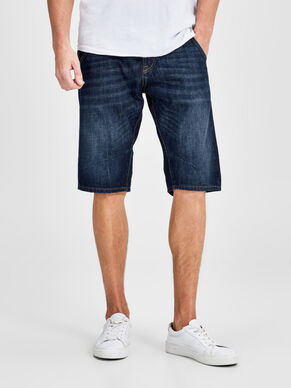 CADEN LONG SHORTS AM 103 DENIM SHORT